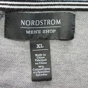 Nordstrom Shirts - Nordstrom Men's Shop Size XL Gray Polo